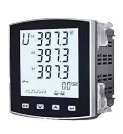 PA系列智能仪表与PA电力监控系统
